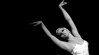 Visszatért a színpadra az anorexiabotrány miatt kirúgott balerina