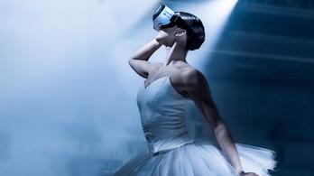 Pixelek virtuóz tánca – digitális korszak a táncművészetben