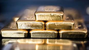Szőrén-szálán eltűnt a szlovák nemzeti kincs aranytárgyainak egy része