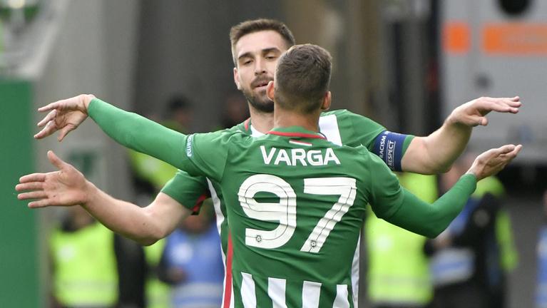 Elkezdődött az Európa Liga: nyert a Fradi és a Videoton, kikapott a Vasas