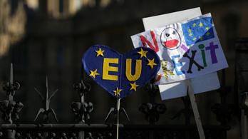 A brexit elveszi mások kedvét a kilépéstől