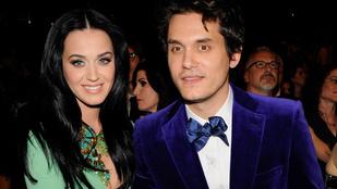 Katy Perry a szex alapján rangsorolta az exeit