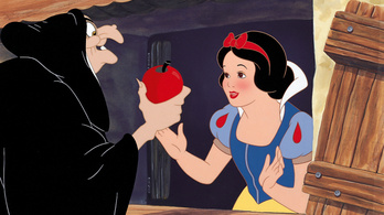 Elárverezik Walt Disney Hófehérkéjének eredeti, kézzel festett kockáit