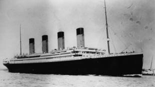 A Titanic utolsó mentőcsónakjában három halott férfi, és egy jegygyűrű volt