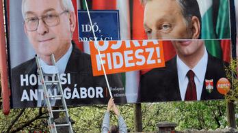 Szabadkozik az ÁSZ a Fidesz 2010-es választási elszámolása miatt