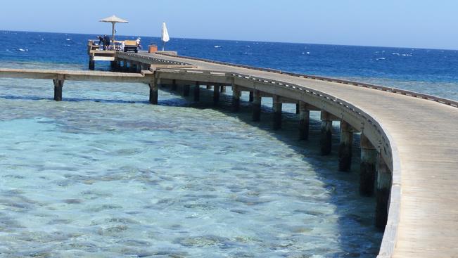Felszállt öt év után az első Debrecen-Hurghada járat