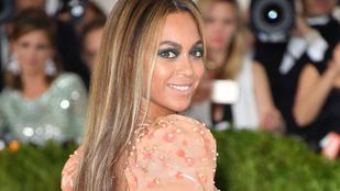 Nagyon nem átlagos neveket kaptak Beyoncé és Jay-Z ikrei
