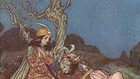 Családi mesedélután – a Szépség, a Szörnyeteg meg a bíborszínű virág