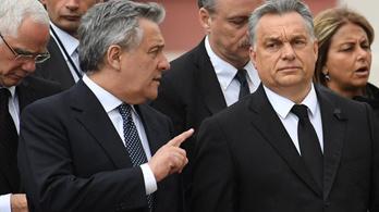 Kohl sírt, amikor az EU-tagságunkról döntöttek