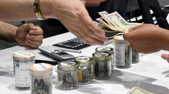 Már Nevadában is legális a marihuána