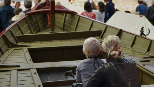 Múzeumként nyílt meg a tengerparti náci betonbunker