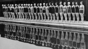 Így úsztunk a 20. században
