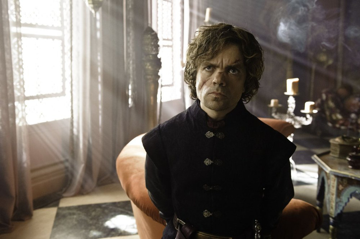 A Trónok harca törpéje, Tyrion Lannister