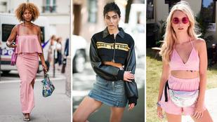 8 nyári trend, amit a net népe szeret