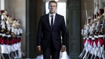 Elfogtak egy férfit, aki a francia elnök ellen készült merényletre