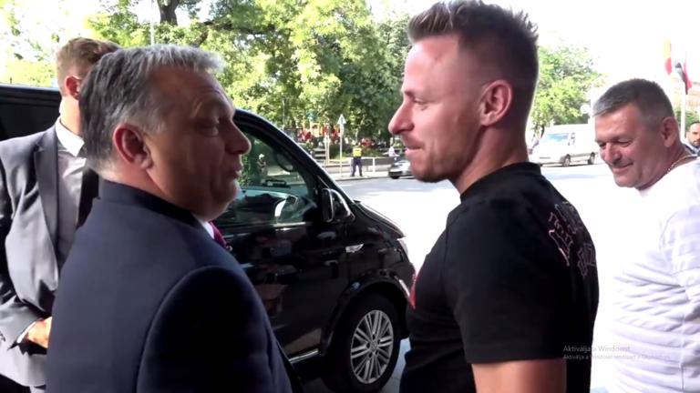 Orbán háromszor is hazaparancsolta Dzsudzsák Balázst