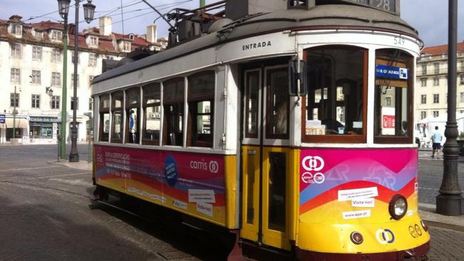 Felszállt a TAP újraindult Budapest-Lisszabon járata
