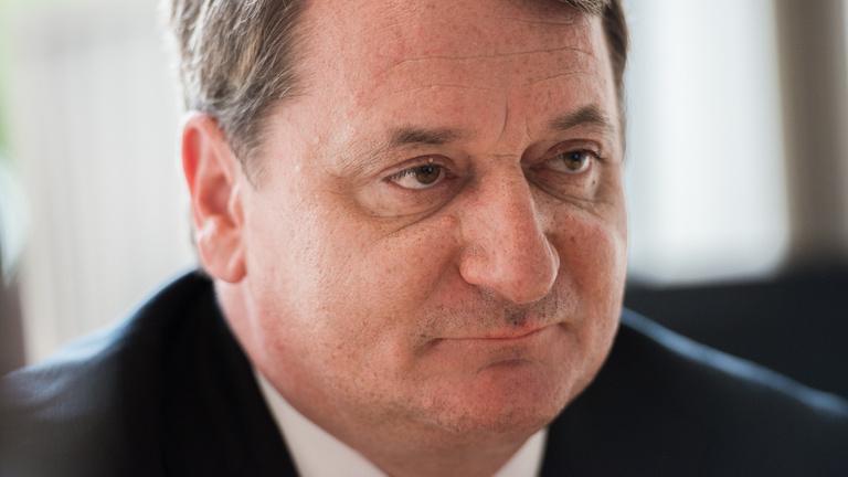 Abháziában van Kovács Béla, nem tudják kihallgatni