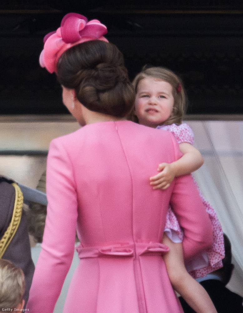 Katalin hercegné mindig is híres volt finom eleganciájáról - bár, ami azt illeti, furán is mutatna, ha esetenként szakadt melegítőben parádézna a királyi család többi tagja mellett