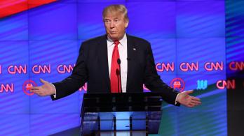 Trump CNN-balhéja miatt fenyegettek meg halálosan egy újságírót