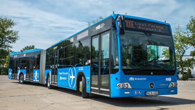 Újra lesz közvetlen busz a belvárosból Ferihegyre