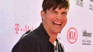 Ashton Kutchert szeptemberig a Rózsadomb környékén érdemes keresni