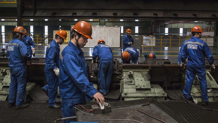 Vége az olcsóságnak: Kínába is megérkezett a munkaerőhiány