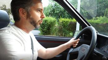 Áldozatból megmentő lett a Rulettkerék-Peugeot