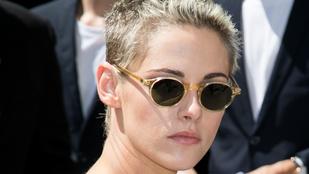 Hadd szemléltessük Kristen Stewart hihetetlenül vékony alakját