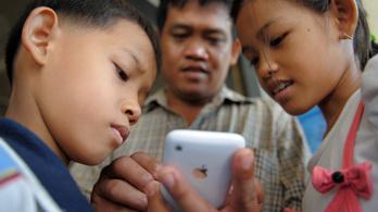 Egy óra után letiltja a gyerekeket a legnépszerűbb kínai mobiljáték