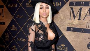 Kim Kardashian öccse bosszúpornót posztolt Instára a gyereke anyjáról
