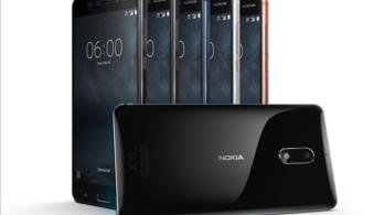 Megint csúcskamerákat tesz mobiljaiba a Nokia