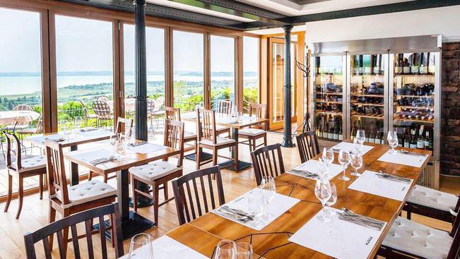 A Márga Bisztrót választották a legjobb vidéki étteremnek