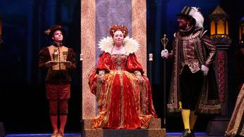 Melyik Shakespeare legmenőbb szerelmespárja?