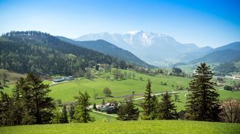 Alsó-Ausztria nyáron is szuper hely!