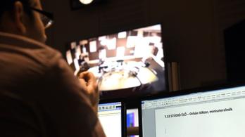 Országos rádió elindításáról dönthet a jobbos többségű Médiatanács