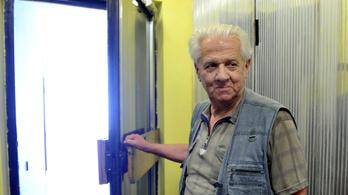 Meghalt a ráktesztjéről híres Kovács Ádám feltaláló, vállalkozó