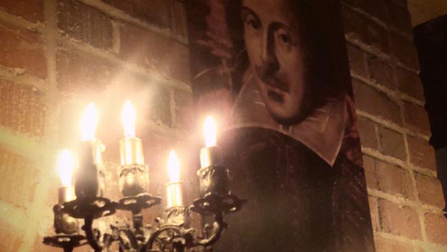 Mától tíz napig tobzódhat Shakespeare-ben Gyulán