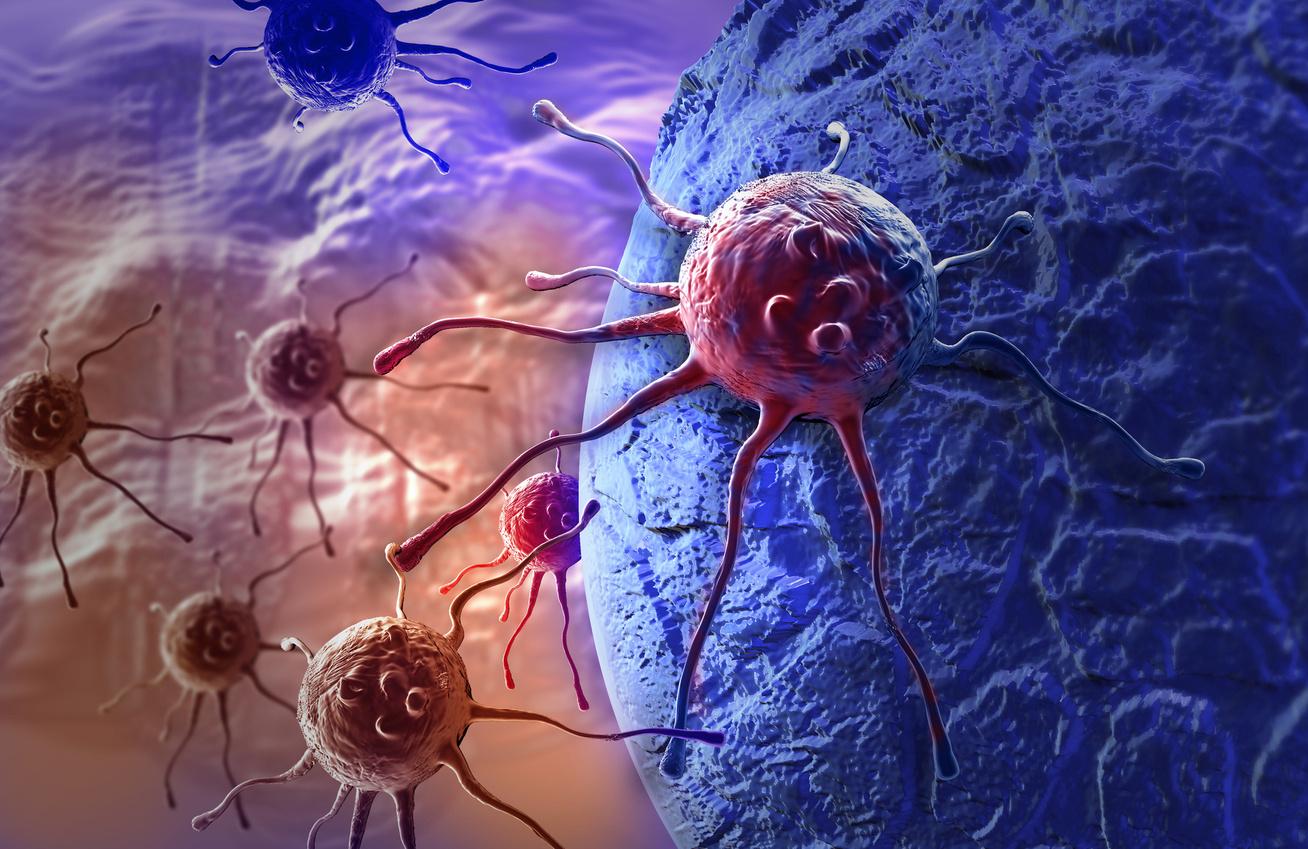 rákos sejt