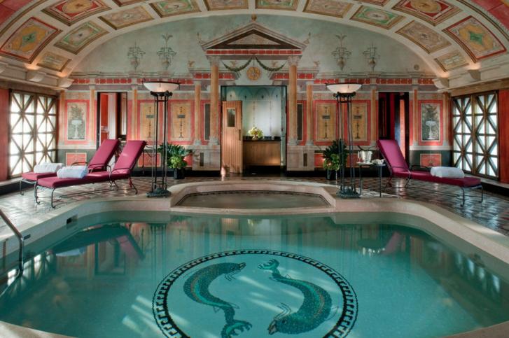 Hotel Principe di Savoia, Milánó, Olaszország https://redd.it/6jxg7f