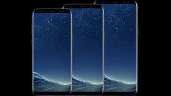 Jön a Galaxy S8 mini változata