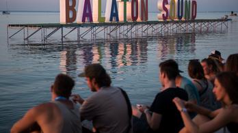 Elkapták azokat, akik paprikasprével támadtak a Balaton Sound résztvevőire