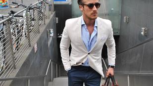 Instahíradó: Ryan Gosling tökéletes hasonmása Németországban él