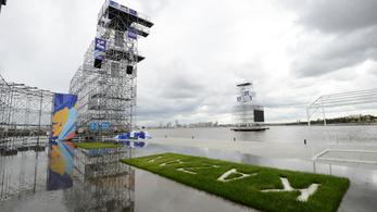 Nyolcszor annyiért építettünk ugrótornyot, mint az oroszok