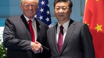 Az USA véletlenül letajvanozta Kínát