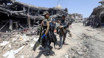 Déltől orosz-amerikai tűzszünet lép életbe Délnyugat-Szíriában