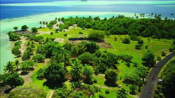 Őskori barlangtól a szent szigetig - új helyszínek a világörökségi listán