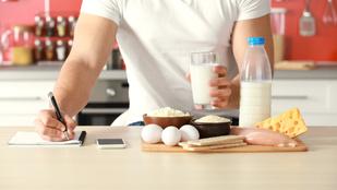 Van értelme a kalóriaszámolgatásnak?
