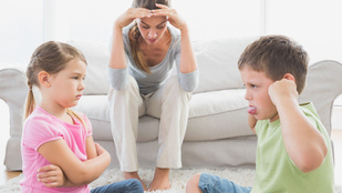 Miért nem fogad szót a gyerek?