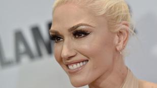 Gwen Stefanit beperelte egy nő, mert eltört a lába